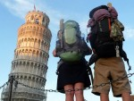 Backpacking on a Budget 101